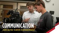 Calvin Connections: Communication