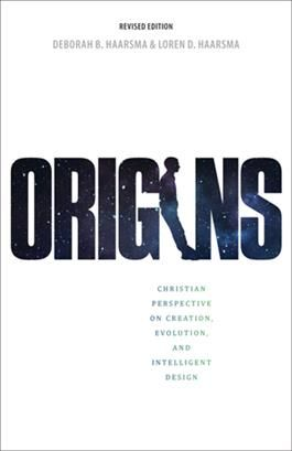 Origins: Christian Perspective on Creation, Evolution, and Intelligent Design cover image