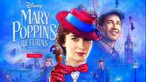 Student Activities Office - Mary Poppins Returns