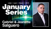 January Series - How Latino Churches are Changing America