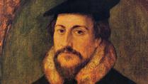 John Calvin's 505th Birthday