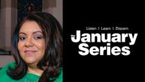 January Series - The God Who Sees: Immigrants, the Bible, and the Journey to Belong
