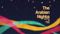 Calvin Theatre Company presents<br>The Arabian Nights