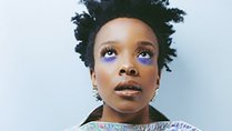 Jamila Woods with Vox Vidorra