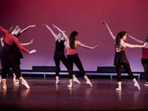 Dance Guild Performance