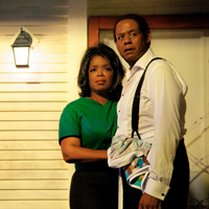 Student Activities Office - SAO Film: Lee Daniels' The Butler