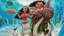 Siblings Weekend Movie: Disney's Moana