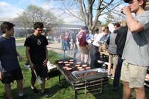 Engineering Department Picnic