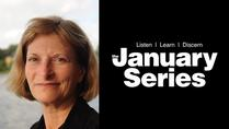 January Series - Replenish: The Virtuous Cycle of Water and Prosperity