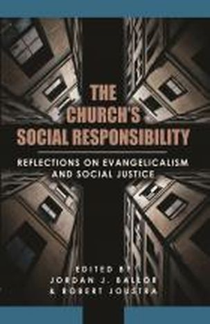 Doing Social Justice: What We Learn from the Practice of the North American Church