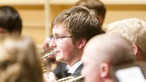 High School Honor Band Concert