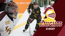 CANCELLED - DI Hockey vs Adrian College