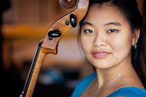 Student Recital: Sarah Kim, cello