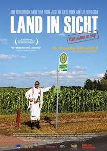 German Film - Land in Sicht