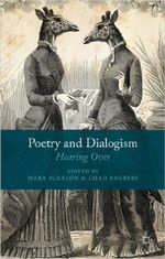 Poetry and Dialogism cover image.