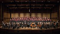 Oratorio Society presents Handel's Messiah