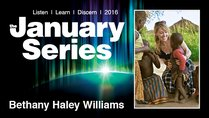 January Series - The Color of Grace: Healing and Hope for Child Survivors of War