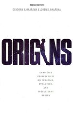 Origins: Christian Perspectives on Creation, Evolution, and Intelligent Design cover image.
