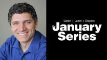 January Series - How to Find and Live Your Calling: Lessons from the Psychology of Vocation