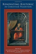 Renovating Rhetoric in Christian Tradition cover image.