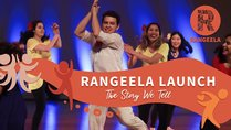 Rangeela Launch Event
