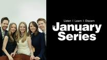 January Series - The 5 Browns in Concert