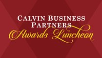 2018 Business Partners Awards Luncheon