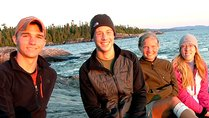 Wilderness Orientation: Lake Superior Provincial Park Backpacking I