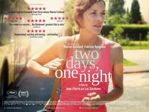 Deux jours, une nuit (Two Days, One Night)
