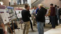 Science Division Poster Fair 2017