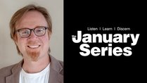 January Series - Sustainability, Happiness and the