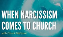 Narcissism Comes to Church