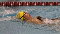 Swim & Dive vs GVSU Hillsdale