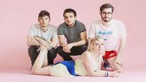 Charly Bliss & DJ Zhem