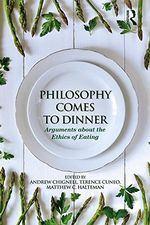 Philosophy Comes to Dinner cover image.