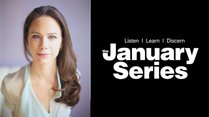 January Series - A Moderated Conversation with Barbara Pierce Bush
