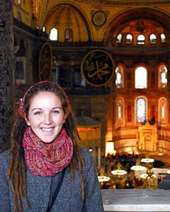 Fulbright To Teach English In Turkey News Calvin College