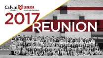 Entrada Scholars Program 2017 Reunion
