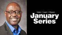 January Series - Stob Lecture Series - Dreaming the End of Racial America