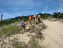 FYRES Dune Research Presentations
