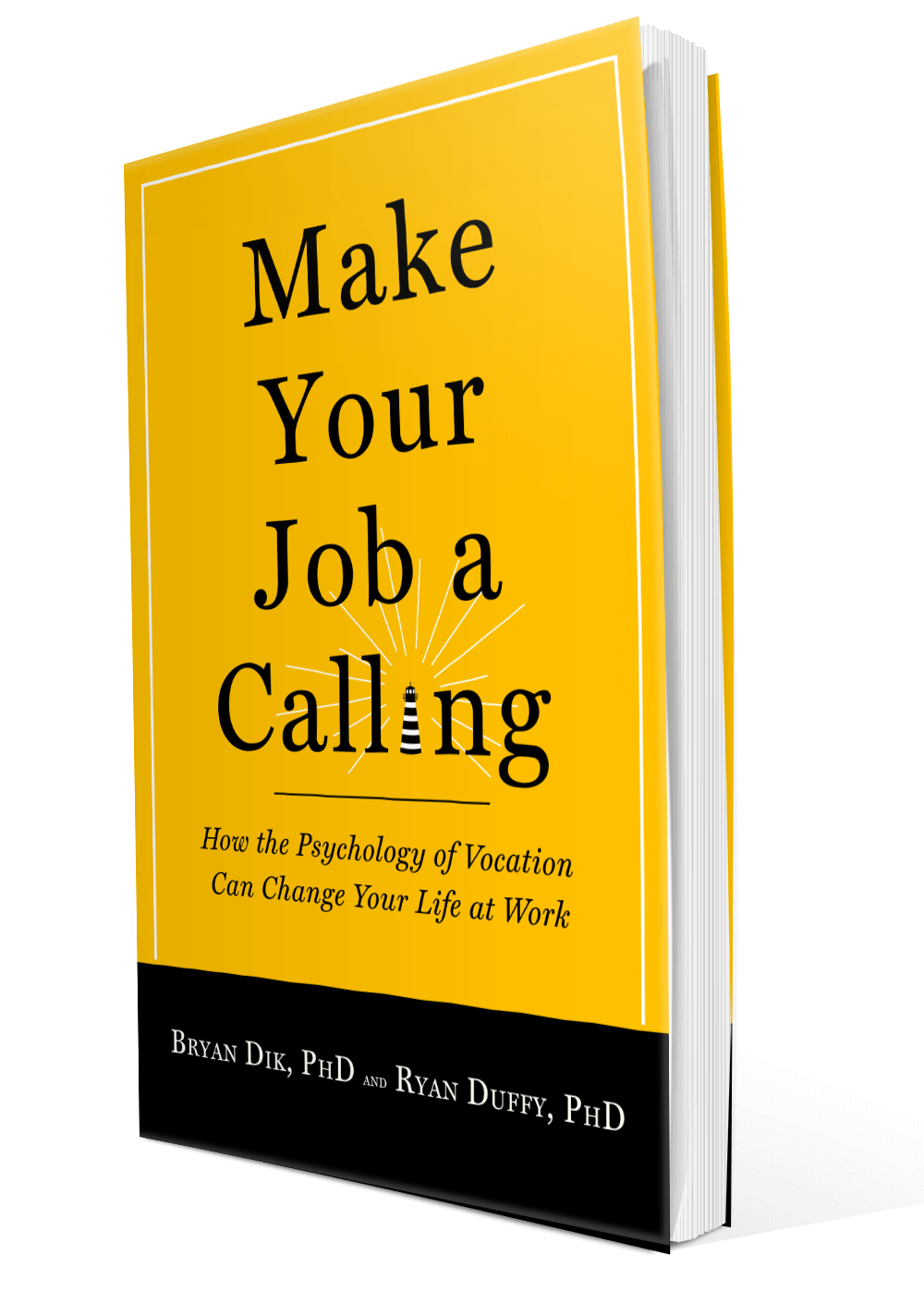 a call to work purposefully spark the calvin college magazine make your job a calling how the psychology of vocation can change your life at