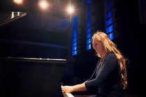 Student Recital: Katie DeVries, piano