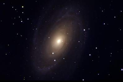 M81 (Photographed by Abigail Leon, 2019)