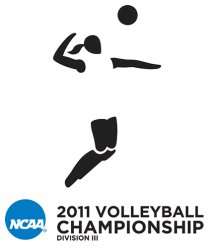 V. Volleyball NCAA Regionals