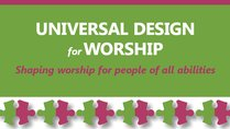 Universal Design for Worship