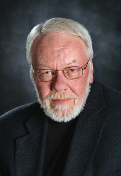 Edward Ericson, Jr., professor of English emeritus
