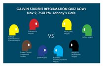 Students' Reformation Quiz Bowl