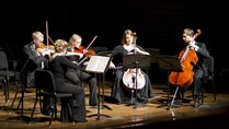 Student Chamber Music Concert