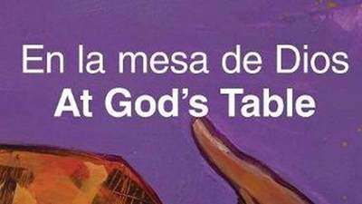 At God's Table