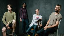 Cloud Nothings + Moon Brothers